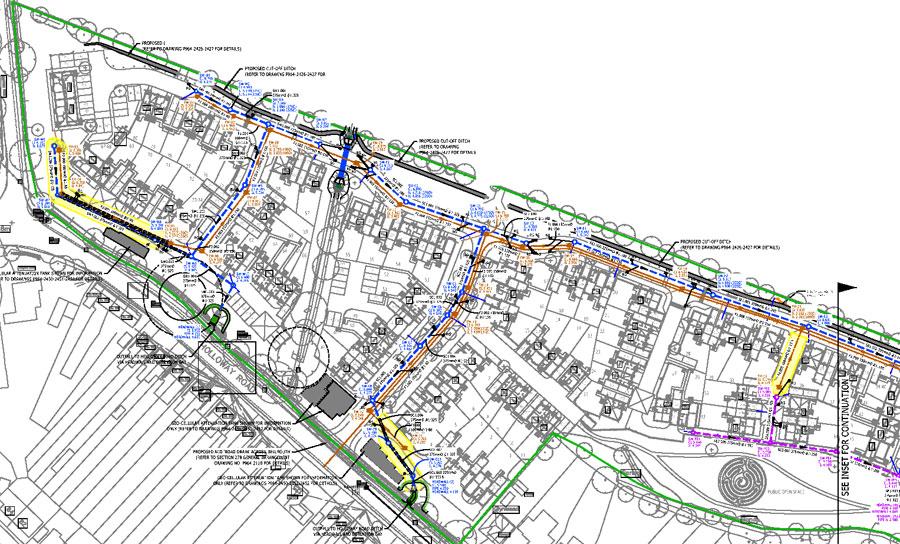 Bellway Homes – Holloway Road, Heybridge