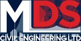 MDS Civil Engineering Logo